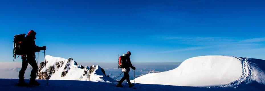 Stage 5 jours : ascension du Mont-blanc-1