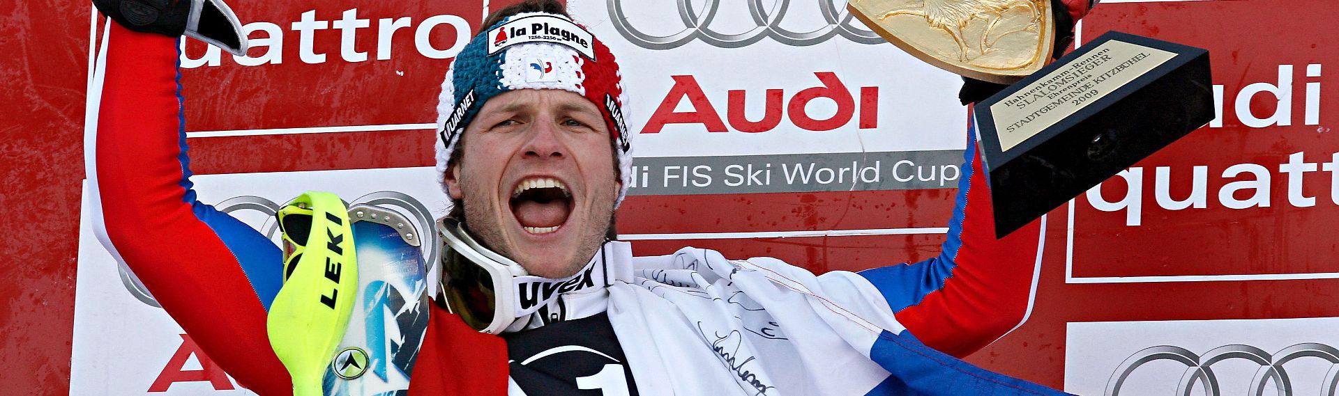 Julien-L-Membre de l'équipe de France et vice-champion du monde 2011-3