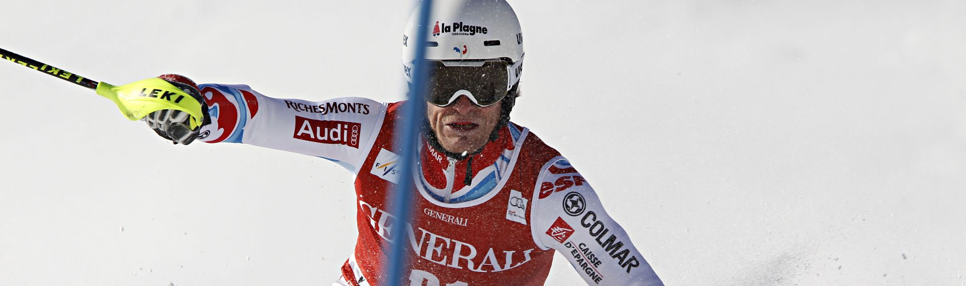 Julien-L-Membre de l'équipe de France et vice-champion du monde 2011-2