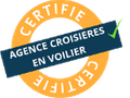 Agence croisières en voilier