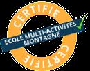 École multi-activités montagne