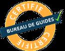 Bureau de guides