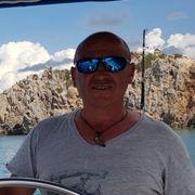 roger-m-Skipper Professionnel