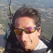 patrick-b-Moniteur de parachutisme-portrait-1