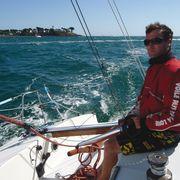 erwann-R-Skipper Professionnel