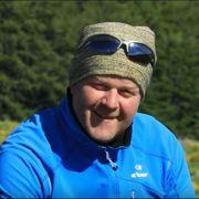 Olivier MATHIS, accompagnateur en montagne