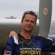 johnny-g-École de parachutisme -portrait-1
