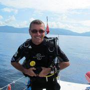 Préparation avant une bonne plongée aux Seychelles