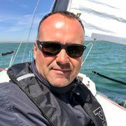 Antoine-B-Agence croisières en voilier-portrait