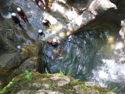 walter-s-Moniteur Canyoning et Escalade-2