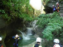 walter-s-Moniteur Canyoning et Escalade-3