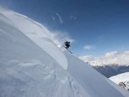 Florent-T-Moniteur de ski-1
