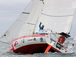 françois-j-Skipper Professionnel -2