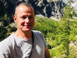 françois-l-Guide de haute montagne