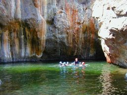 marco-r-Moniteur Canyoning et Escalade-3