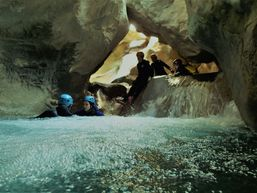 olivier-m-Moniteur Canyoning et Escalade-2