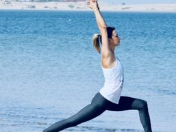 stéphanie-b-Professeur de Yoga