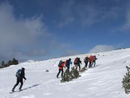 arnaud-m-Accompagnateur en Montagne -1