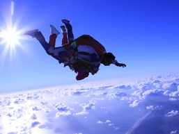 École de parachutisme -9