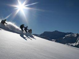 École de Ski-1