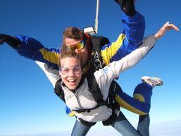 École de parachutisme -1
