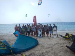 École de kitesurf -3