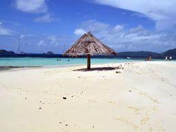 Ile Morpion - Les Grenadines