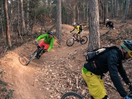 sejour enduro nyons buis les baronnies