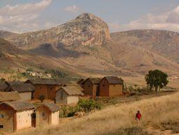 Découverte des Hautes Terres malgache