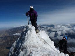 Trek Condoriri 4 jours+2 jours ascension