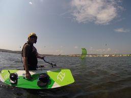 Matériel north kiteboarding