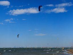 École de kitesurf -4