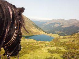 Les lacs, pépites des Pyrénéese