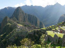 Visite du Machu Picchu au lever du soleil