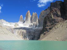 Trek au parc national Torres del Paine
