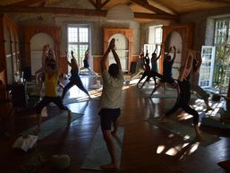 Centre de Bien-être et Yoga