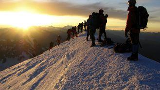 Mont-Blanc-Vacclav