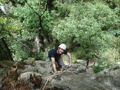 frédéric-b-Moniteur Canyoning et Escalade-3