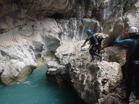 frédéric-b-Moniteur Canyoning et Escalade-5