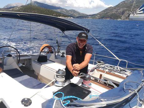 stephan-r-Skipper Professionnel