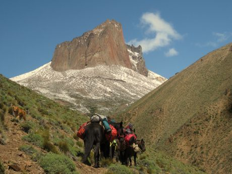 Voyage Patagonie Escalade