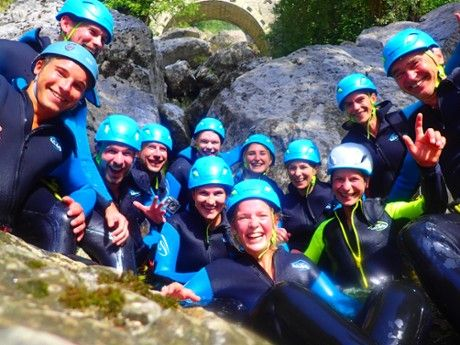 marie-z-Moniteur Canyoning et Escalade-2