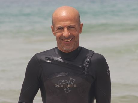 Surf- & Kitesurf-Instructor