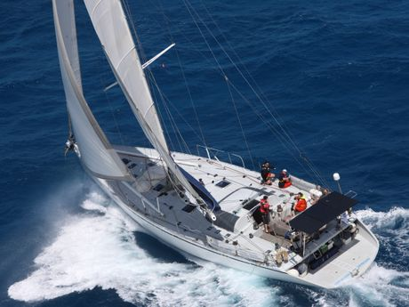 olivier-r-Skipper Professionnel