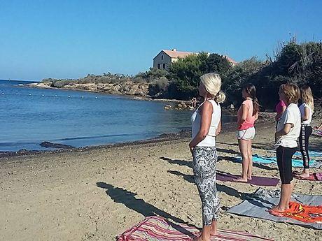 Pilates ZEN et Yoga à la page de la Verne