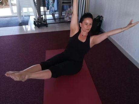 Brigitte-R-Professeur de Yoga