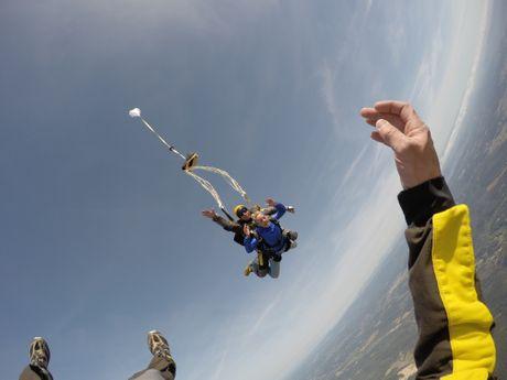 École de parachutisme -5