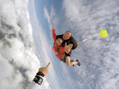École de parachutisme -4