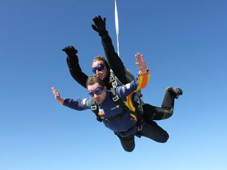 École de parachutisme -3