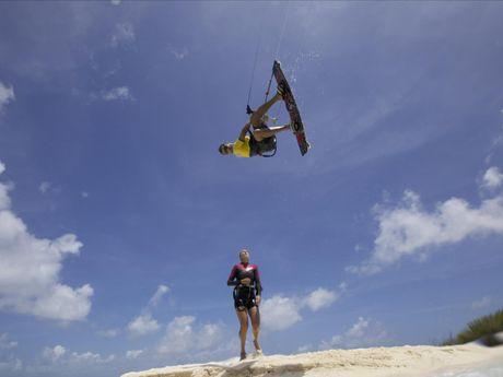École de kitesurf -5
